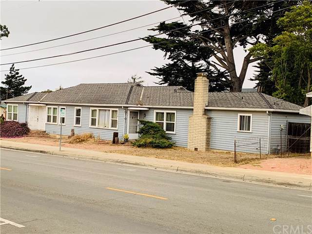 745 Harbor Street, Morro Bay, CA 93442 (#NS19266891) :: Sperry Residential Group