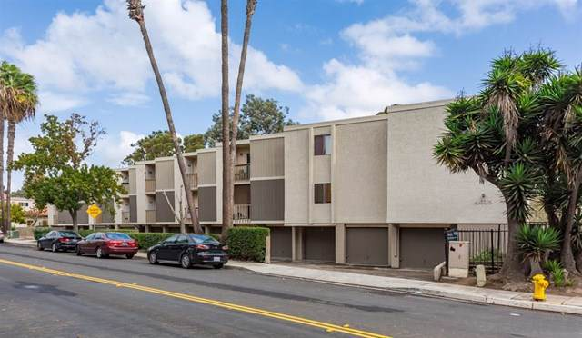 4615 Pico St #11, San Diego, CA 92109 (#190062540) :: Steele Canyon Realty
