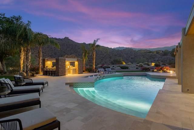 49355 Sunrose Lane, Palm Desert, CA 92260 (#219034291DA) :: J1 Realty Group