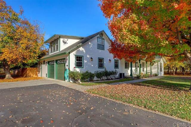 22076 Gilmore Ranch Rd, Red Bluff, CA 96080 (#190062534) :: Doherty Real Estate Group