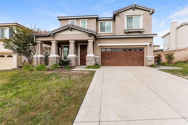 13838 Dove Canyon Way, Rancho Cucamonga, CA 91739 (#IV19266759) :: Rogers Realty Group/Berkshire Hathaway HomeServices California Properties