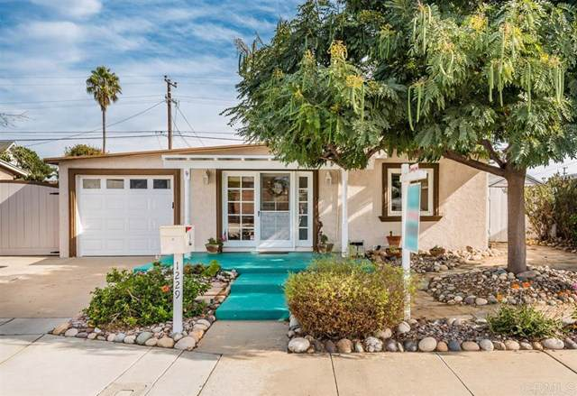 1229 Emory St, Imperial Beach, CA 91932 (#190062542) :: Steele Canyon Realty