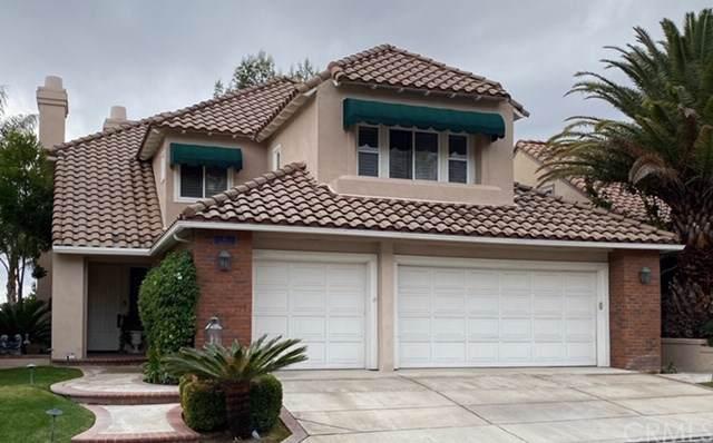 21 Greenspring, Rancho Santa Margarita, CA 92679 (#OC19269853) :: Z Team OC Real Estate