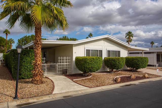 177 Zacharia Drive, Cathedral City, CA 92234 (#219034299PS) :: Twiss Realty