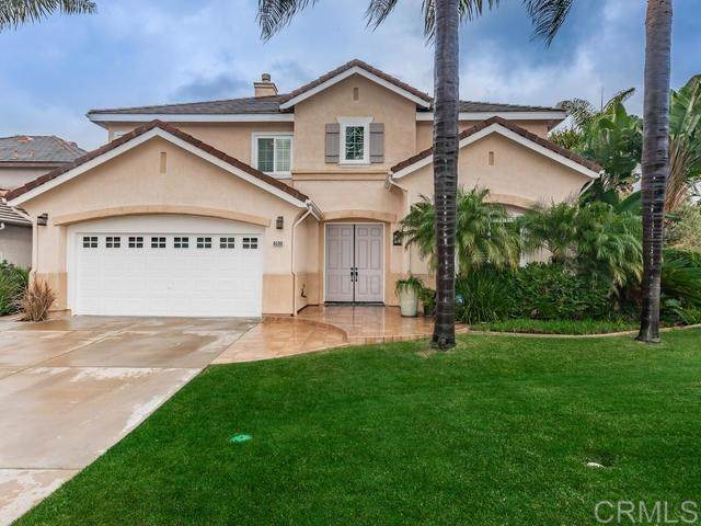 6590 Robinea Dr, Carlsbad, CA 92011 (#190062554) :: eXp Realty of California Inc.