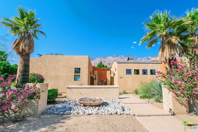 2125 Girasol Avenue, Palm Springs, CA 92262 (#219034300PS) :: RE/MAX Masters