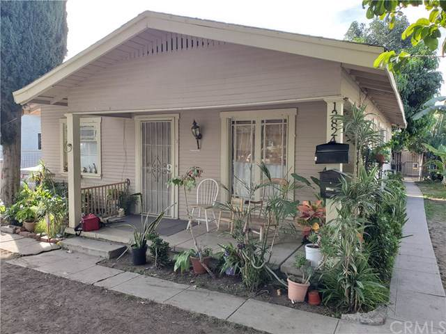12822-12824 Danbrook Drive, Whittier, CA 90602 (#OC19269244) :: The Marelly Group | Compass