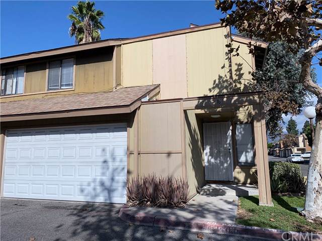 12828 Ramona Boulevard #16, Baldwin Park, CA 91706 (#WS19269868) :: Sperry Residential Group