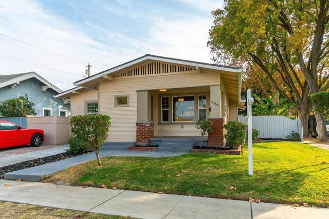 580 10th Street, Tracy, CA 95376 (#ML81776111) :: EXIT Alliance Realty
