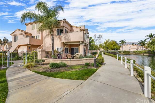 3121 Milano E, Ontario, CA 91761 (#PW19268597) :: Rogers Realty Group/Berkshire Hathaway HomeServices California Properties