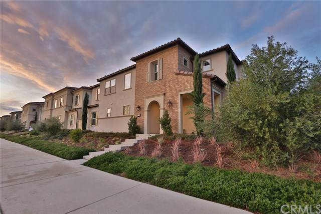 16366 Cameo Court, Whittier, CA 90604 (#PW19269907) :: The Brad Korb Real Estate Group