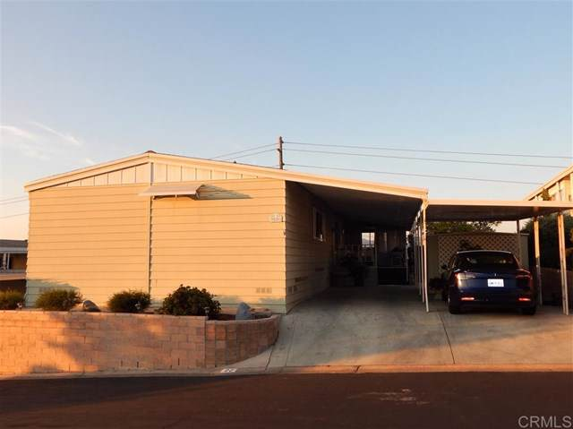 1195 La Moree Rd #22, San Marcos, CA 92078 (#190062576) :: EXIT Alliance Realty