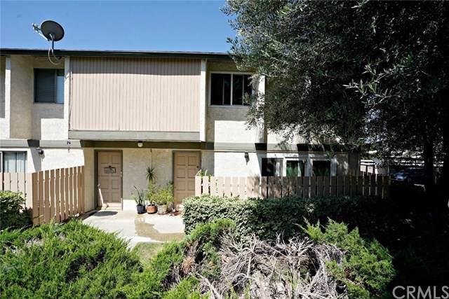 2300 S Hacienda Boulevard C1, Hacienda Heights, CA 91745 (#TR19269908) :: Sperry Residential Group