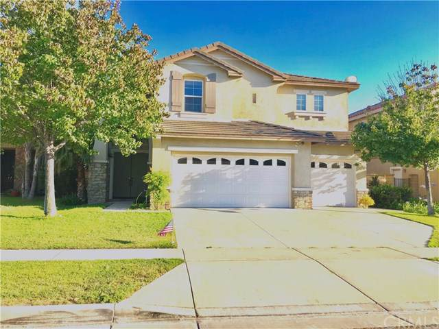 12437 Harwick Dr Drive, Rancho Cucamonga, CA 91739 (#CV19269917) :: Rogers Realty Group/Berkshire Hathaway HomeServices California Properties