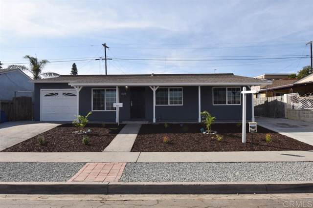 622 Billow Dr, San Diego, CA 92114 (#190062573) :: EXIT Alliance Realty