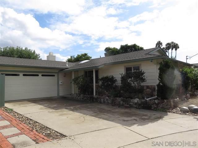 2355 Finch Lane, San Diego, CA 92123 (#190062577) :: EXIT Alliance Realty