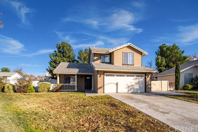 44730 Stonebridge Lane, Lancaster, CA 93536 (#SR19269946) :: The Brad Korb Real Estate Group