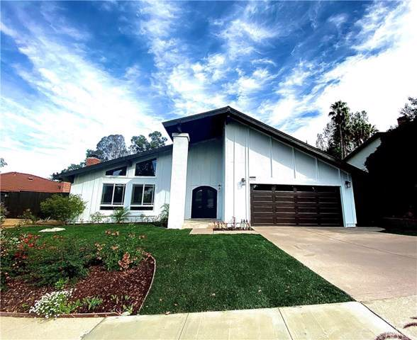 419 Queensbury Street, Thousand Oaks, CA 91360 (#OC19269960) :: Go Gabby