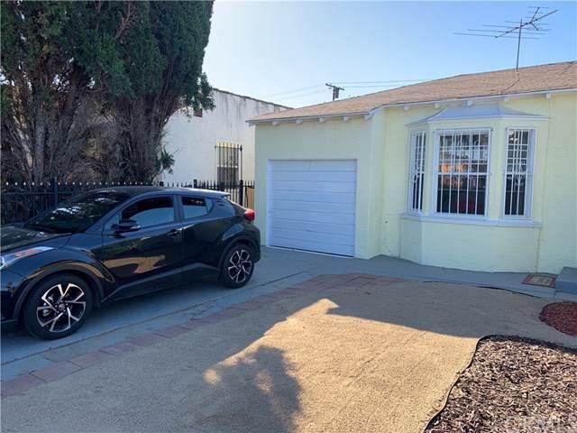 1309 S Sloan Avenue, Compton, CA 90221 (#WS19269257) :: RE/MAX Masters