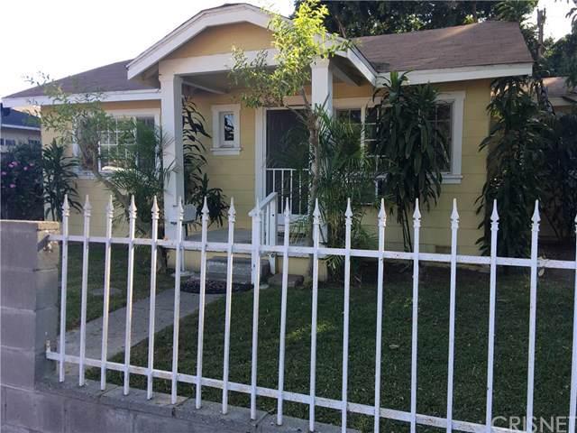 5626 Homeside Avenue, Los Angeles (City), CA 90016 (#SR19267307) :: Rogers Realty Group/Berkshire Hathaway HomeServices California Properties