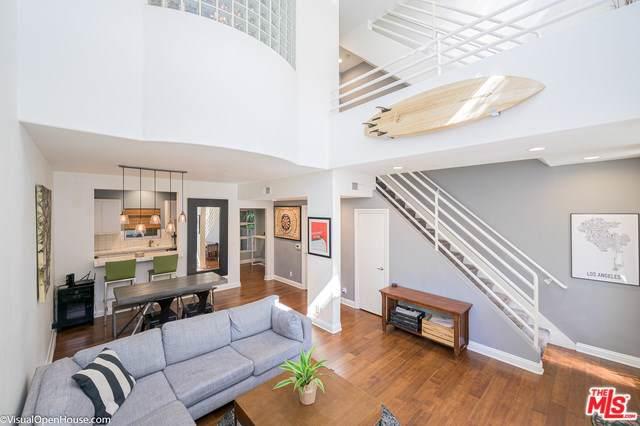 10629 Woodbridge Street #104, Toluca Lake, CA 91602 (#19531756) :: The Brad Korb Real Estate Group