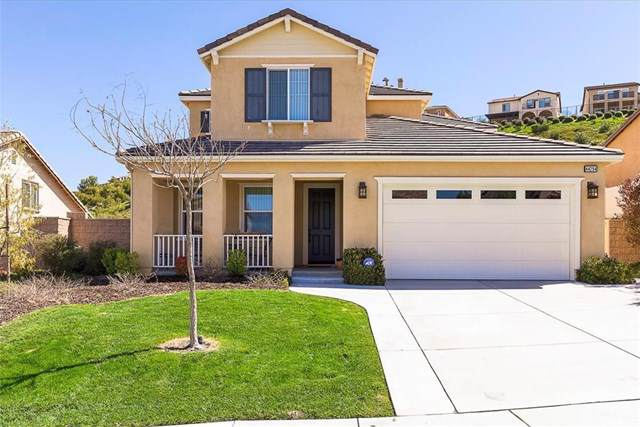 44294 Marcelina Court, Temecula, CA 92592 (#SW19269783) :: The Miller Group