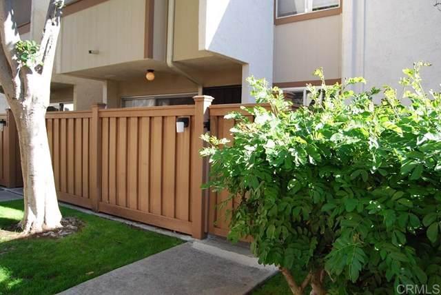 3549 Castle Glen Dr #119, San Diego, CA 92123 (#190062586) :: OnQu Realty