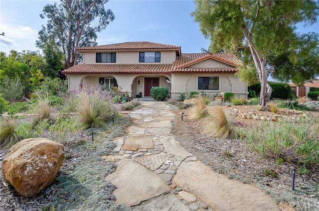 4399 Countrywood Drive, Santa Maria, CA 93455 (#PI19270044) :: Sperry Residential Group