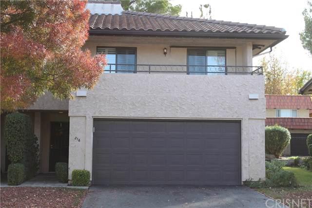 216 Eagle Lane, Palmdale, CA 93551 (#SR19270045) :: RE/MAX Masters