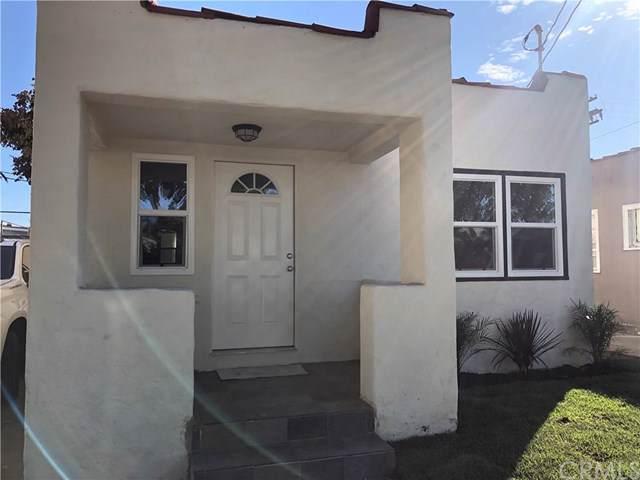 934 S Truro Avenue, Inglewood, CA 90301 (#DW19270050) :: Twiss Realty