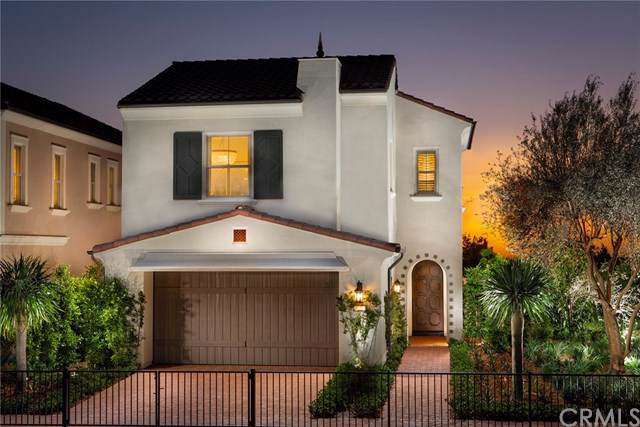 119 Wheatgrass #115, Irvine, CA 92618 (#NP19270058) :: Sperry Residential Group