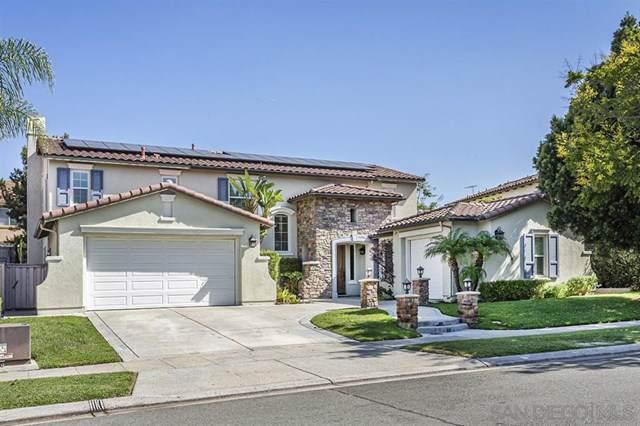 2727 Joshua Creek Rd, Chula Vista, CA 91914 (#190062616) :: Pam Spadafore & Associates