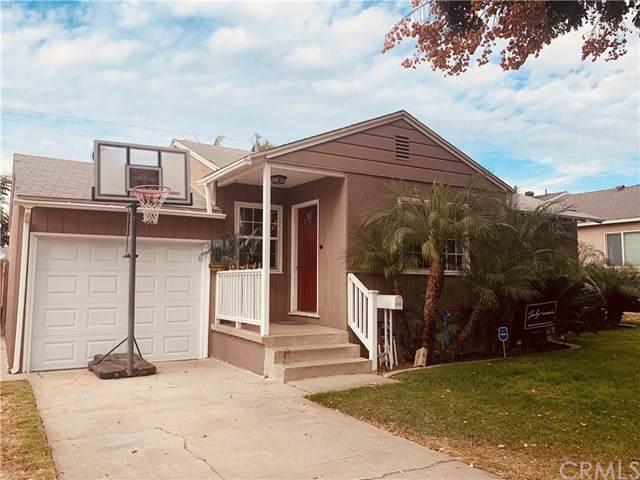 8717 Strub Avenue, Whittier, CA 90605 (#PW19269984) :: Cal American Realty