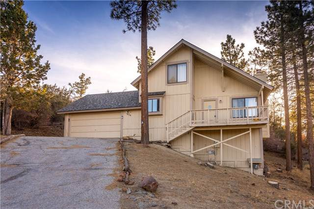439 Tanglewood Drive, Big Bear, CA 92314 (#PW19269838) :: Team Tami