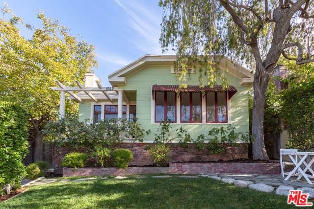 1042 Coronado Terrace, Los Angeles (City), CA 90026 (#19531652) :: J1 Realty Group