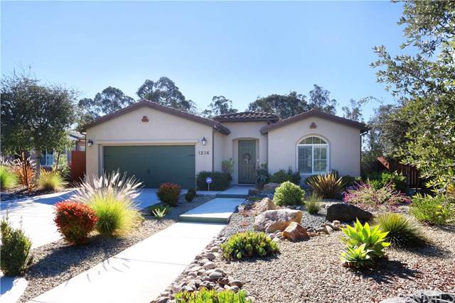 1236 Cosima Lane, Santa Maria, CA 93455 (#PI19268141) :: Sperry Residential Group