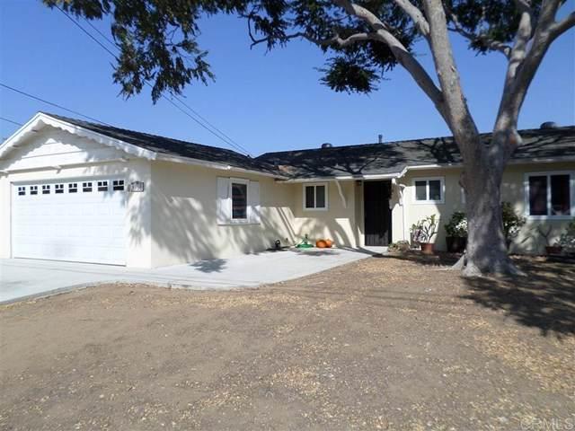 8056 Poplin Dr, Santee, CA 92071 (#190062623) :: Steele Canyon Realty