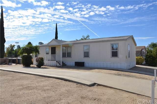 913 S Grand Avenue #191, San Jacinto, CA 92582 (#SW19269844) :: The Brad Korb Real Estate Group