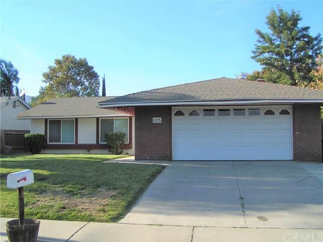 1105 Roosevelt Drive, Lake Elsinore, CA 92530 (#PW19270138) :: RE/MAX Estate Properties