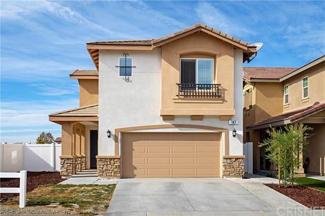 147 Clearwood Street, Fillmore, CA 93015 (#SR19270127) :: RE/MAX Parkside Real Estate