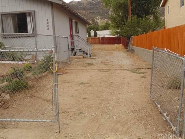 4225 Irvon Trl, Frazier Park, CA 93225 (#SR19267095) :: RE/MAX Parkside Real Estate