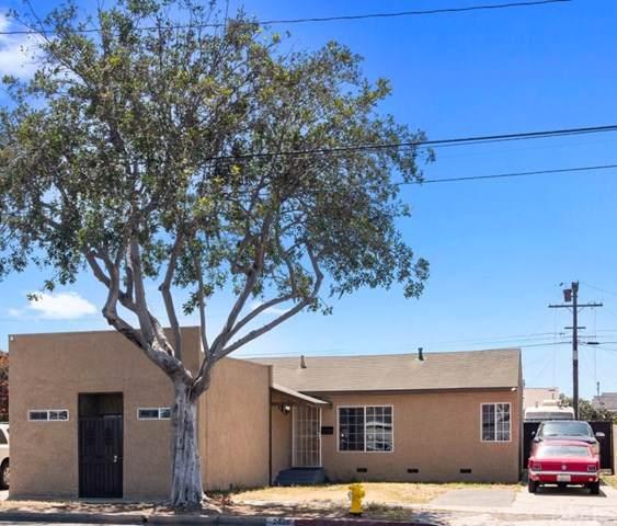 2426 Marine Avenue, Gardena, CA 90249 (#PV19270178) :: eXp Realty of California Inc.