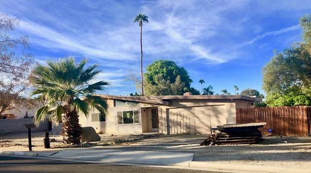72334 Barbara Drive, Rancho Mirage, CA 92270 (#219034335PS) :: RE/MAX Masters