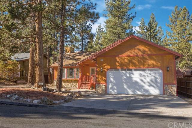 427 Belmont Drive, Big Bear, CA 92314 (#EV19268884) :: Team Tami