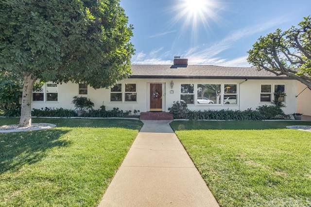 120 Amherst Street, Claremont, CA 91711 (#CV19235519) :: Steele Canyon Realty