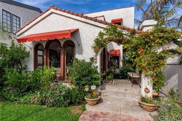 163 Syracuse Walk, Long Beach, CA 90803 (#RS19267900) :: Sperry Residential Group
