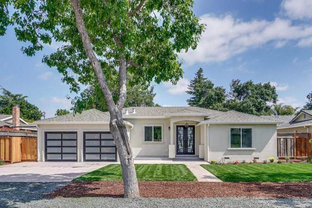1135 Bucknam Avenue, Campbell, CA 95008 (#ML81776129) :: RE/MAX Estate Properties