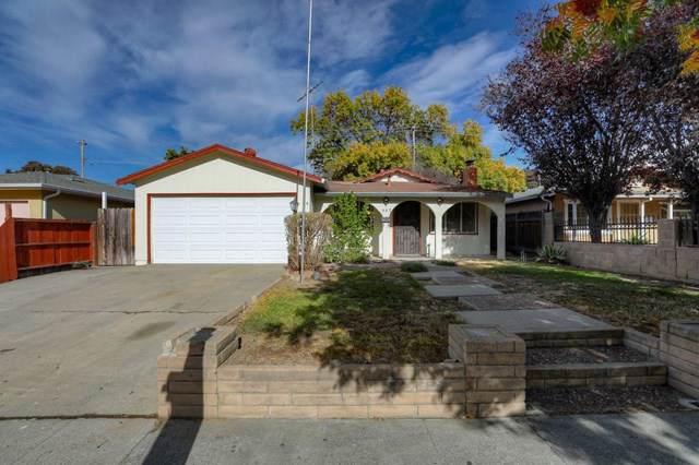 507 Serenade Way, San Jose, CA 95111 (#ML81776156) :: RE/MAX Estate Properties
