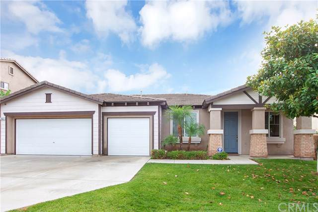 29627 Copper Ridge Road, Menifee, CA 92584 (#SW19270116) :: A|G Amaya Group Real Estate