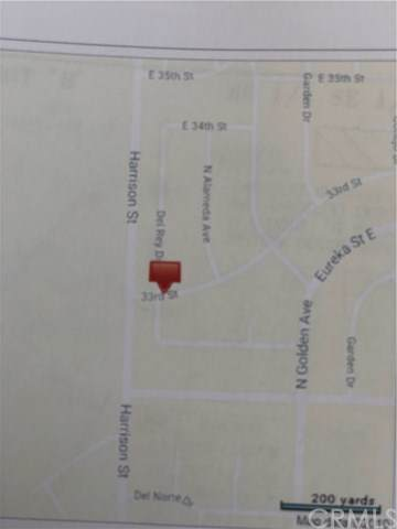 0 Harrison Canyon, San Bernardino, CA  (#EV19270212) :: Mainstreet Realtors®